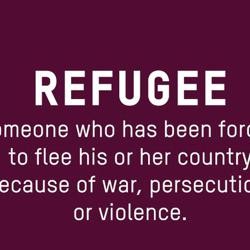 Refugee Advocates Clubhouse