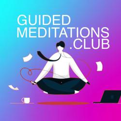 Guided Meditations Club Clubhouse