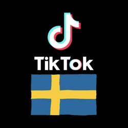 TikTok Sverige Clubhouse