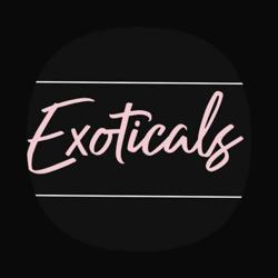 Exotical$ Clubhouse