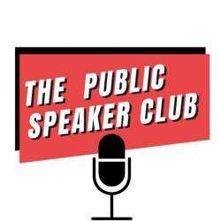 The Public Speaker Club Clubhouse