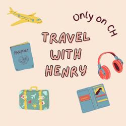 Travel with Henry Clubhouse