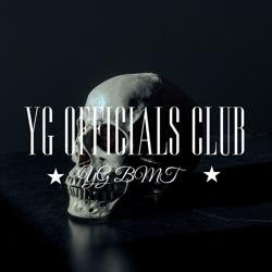 YG OFFICIALS CLUB Clubhouse