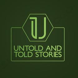 Untold and told stories Clubhouse