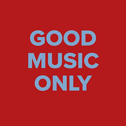 Good Music  Only Clubhouse