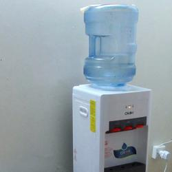 Water Cooler Clubhouse