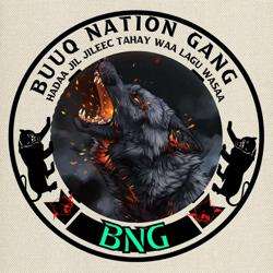 BUUQ NATION GANG  Clubhouse