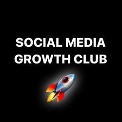 Social Media Growth Club Clubhouse