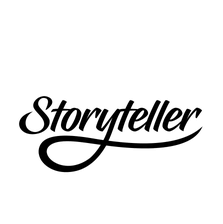 We are Storytellers Clubhouse