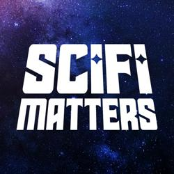 Sci-Fi Matters Clubhouse
