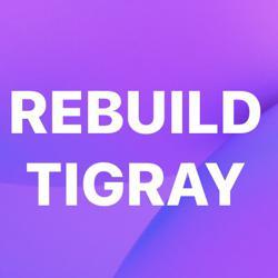 REBUILD TIGRAY Clubhouse