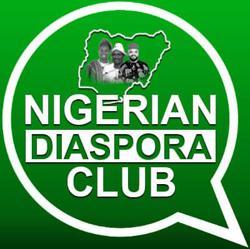 NIGERIAN-DIASPORA CLUB Clubhouse