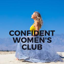 Confident Women's Club Clubhouse
