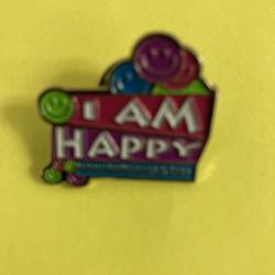I Am Happy  Clubhouse