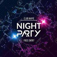  Night Party club  Clubhouse