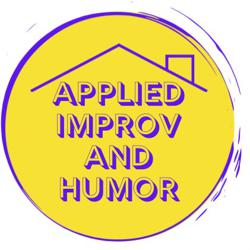 Applied Improv and Humor Clubhouse