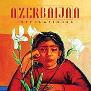 AZERBAIJAN INTERNATIONAL  Clubhouse