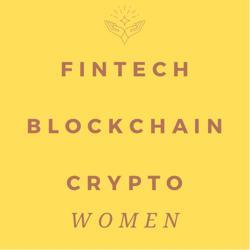 Women in Fintech / Blockchain Clubhouse
