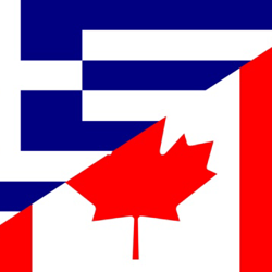 Greek Canadians Clubhouse