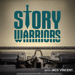 STORY WARRIORS  Clubhouse