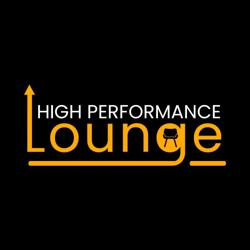 High-Performance Lounge Clubhouse