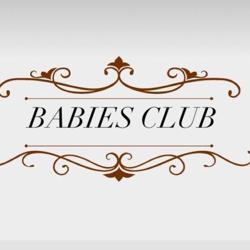 BABIES CLUB Clubhouse
