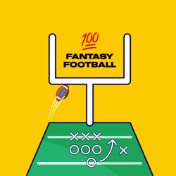100 Fantasy Football Chat Clubhouse
