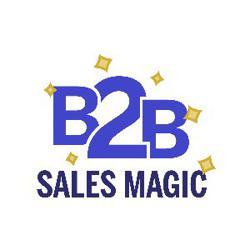 B2B Sales Magic Clubhouse