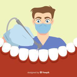 بحث های دندانپزشکی Clubhouse