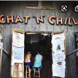 Chill Chat with us Clubhouse