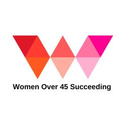 WOMEN OVER 45 SUCCEEDING Clubhouse