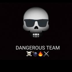 Dangerous team Clubhouse