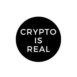 Crypto Is Real Clubhouse