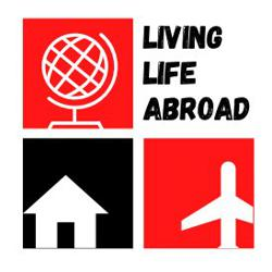 Living Life Abroad Clubhouse