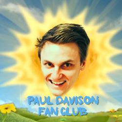 Paul Davison Fan Club Clubhouse