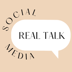Social Media Real Talk Clubhouse