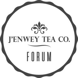 Jenwey Tea Co. Forum  Clubhouse