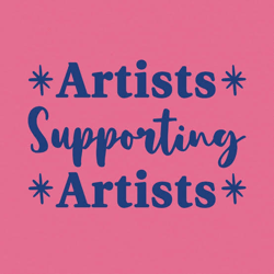 Artists Support Artists Clubhouse
