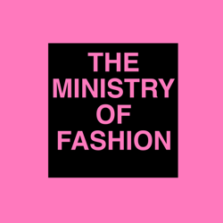THE MINISTRY OF FASHION  Clubhouse