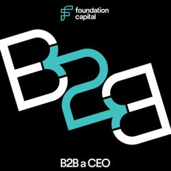 B2B a CEO Clubhouse