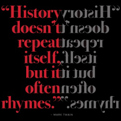 History Rhymes Clubhouse