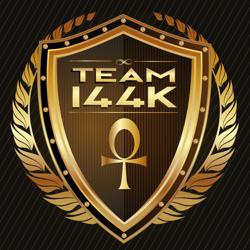 Team 144k  Clubhouse