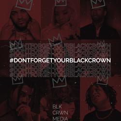 #dontforgetyourblackcrown Clubhouse