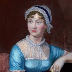 Jane Austen Book Club Clubhouse