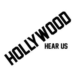 HOLLYWOOD HEAR US Clubhouse