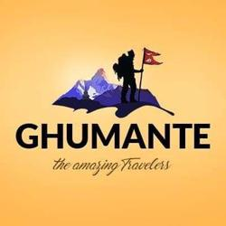 Ghumante Clubhouse