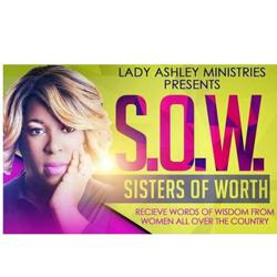 S.O.W - Sister's of Worth  Clubhouse