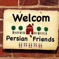 Persian Friends Clubhouse