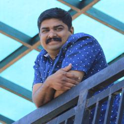 Anoop Kumar R Clubhouse