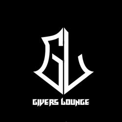 Givers lounge Clubhouse